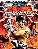 Tekken 5 Official Strategy Guide, BradyGames Staff and Joey Cuellar, 0744004683