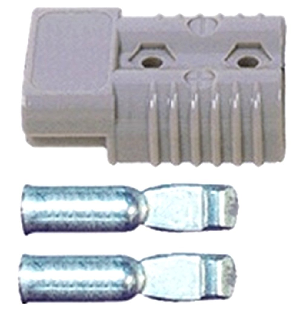 Anderson Style Connector SB-50 for 6 Gauge Wire