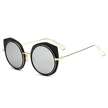 GAOJUAN Gafas De Sol del Ojo De Gato Nuevo 2018 Gafas ...