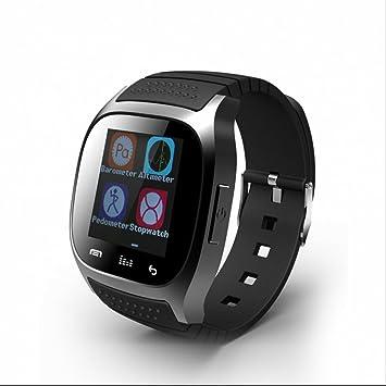 Reloj Inteligente para Hombre y Mujer alta sensibilidad ...