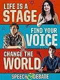 DVD : Speech & Debate