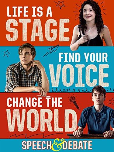 Mckenzie Teen Beach Movie (Speech & Debate)