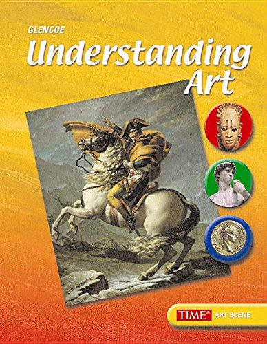 Understanding Art, Student Edition (Time Art Scene)