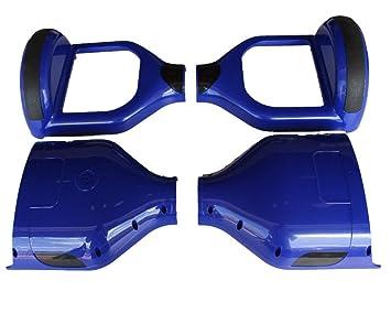 Buoyo Carcasas para hoverboards/Patinete eléctrico de 6.5