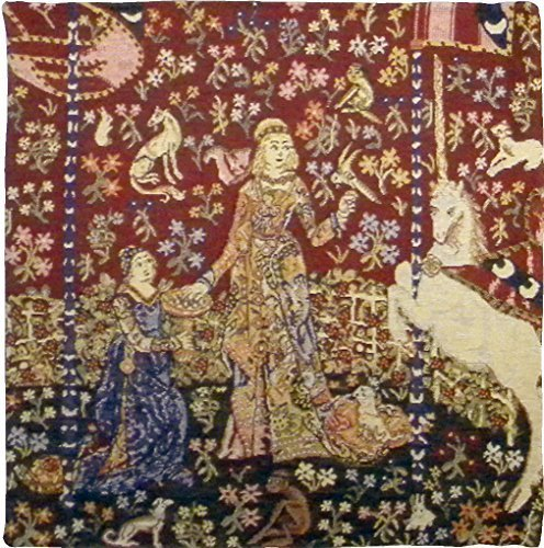 Home Furnishings, Taste III European Belgium Tapestry for sale  Delivered anywhere in USA