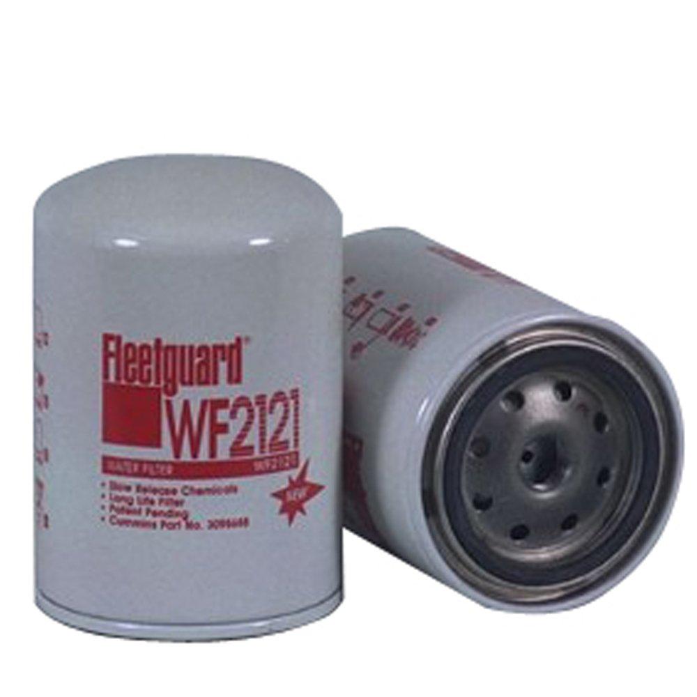 Fleetguard WF2121 - WATER FILTER Cummins Filtration