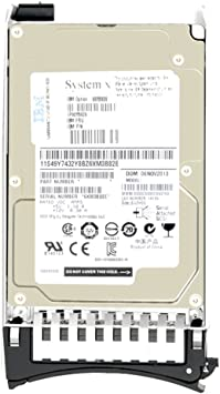Renewed IBM 500 GB 2.5-Inch Internal Hard Drive 81Y9726
