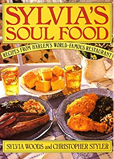 Sylvias family soul food cookbook from hemingway south carolina sylvias soul food forumfinder Images