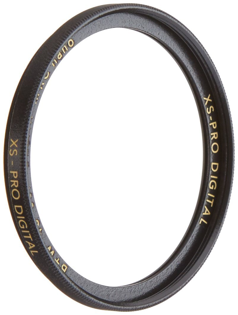 B+W 43MM XS-PRO Clear with Multi-Resistant Nano Coating (007M) for Camera Lens