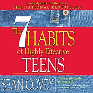 The 7 Habits of Highly Effective Teens Hörbuch
