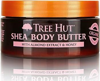 Tree Hut 7-oz Shea Body Butter Hydrating Moisturizer