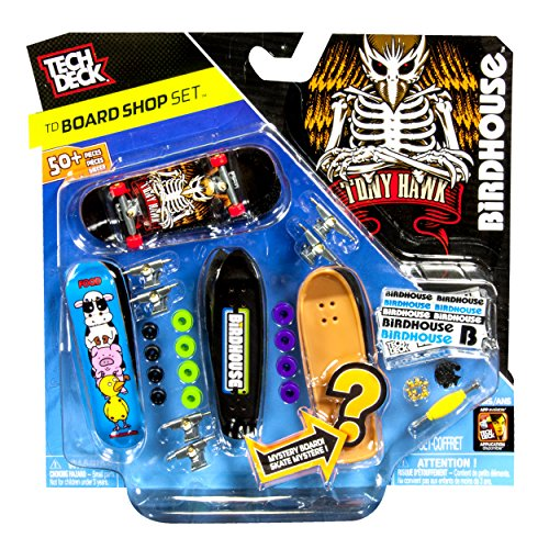 Tech Deck - Board Shop Tech Deck Skate Shop