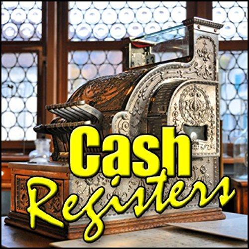 Cash Register, Antique - Vintage National Cash Register: for sale  Delivered anywhere in USA