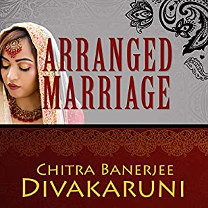 Arranged Marriage: Stories Audiobook