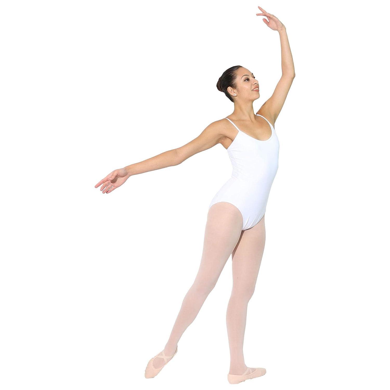 2d62fcaa90ac best authentic ca273 5d359 danzcue child nylon ballet camisole ...