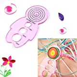 Asayu 7 Sets of Quilling Tools Include 5 Sets of