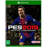 Pro Evolution Soccer 2019 - Xbox One