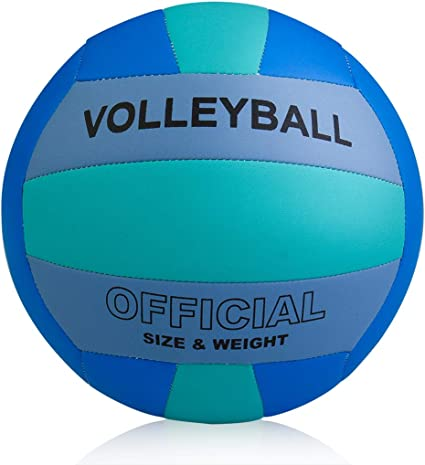 YANYODO balón de Voleibol, Balon Voleibol Playa Volleyball Talla 5 ...