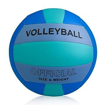 YANYODO balón de Voleibol, Balon Voleibol Playa Volleyball Talla 5