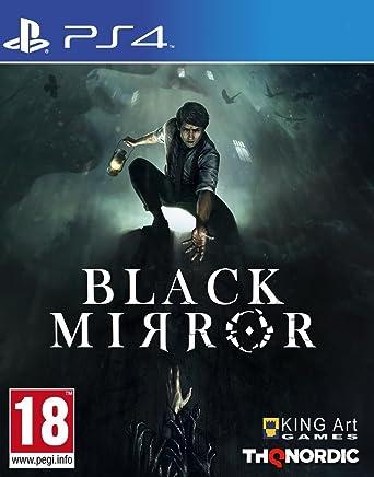 """Résultat de recherche d'images pour """"black mirror cover ps4"""""""