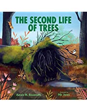 The Second Life of Trees
