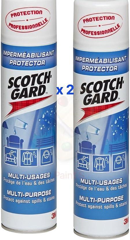 Scotchguard Protector Genuine Scotchgard Stain Protector 2 Pack Spray Furniture Protector Spray Clothing Protector Spray Stain Protector Spray Sofa Protector Amazon Co Uk Kitchen Home