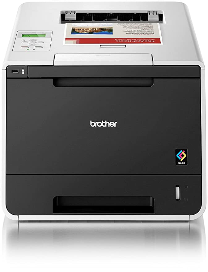 Brother HL-L8250CDN - Impresora láser color + Pack de 4 tóners ...