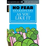 As You Like It (No Fear Shakespeare) (Volume 13)