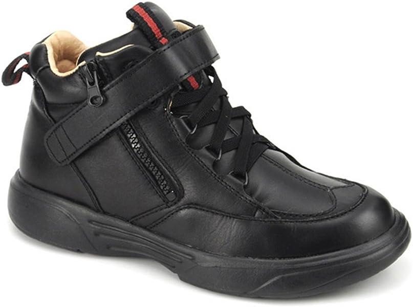 9b59614cba6f Apis Mt. Emey 9215 Women s Therapeutic Extra Depth Boots  Black 5 X-Wide