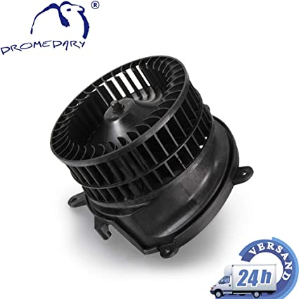 Dromedary 2028209342 Electric Engine Interior Ventilador ...