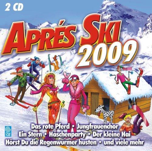 Apres Ski 2009 By Various (2008 2009 Skis)