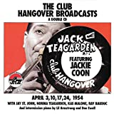 Club Hangover Broadcasts - April 3,10,17,24 1954