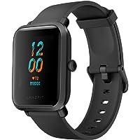 Amazfit Bip S Smartwatch 5ATM GPS GLONASS -Reloj inteligente con bluetooth y…