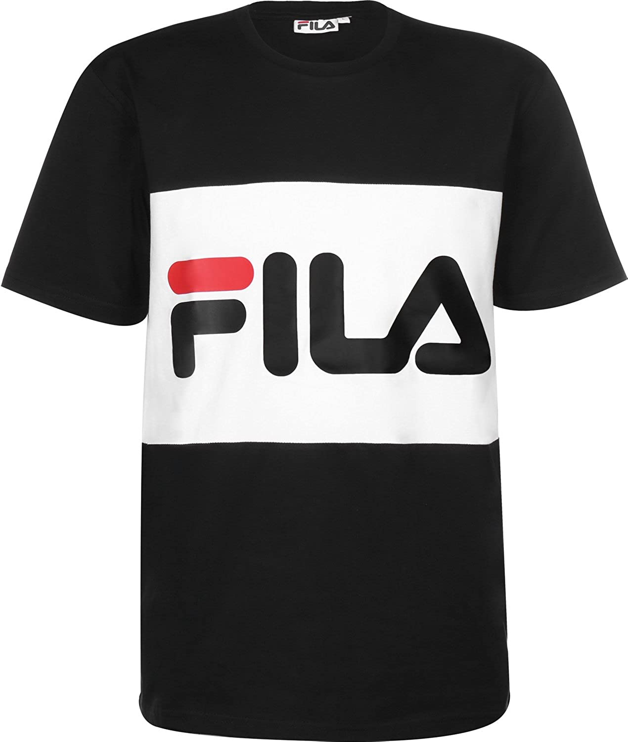 Fila Day Tee Men, Maglietta MainApps 681244-I82