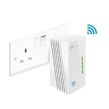TP-Link 300Mbps AV500 WiFi Powerline Extender, TL-WPA4220 (Powerline Extender): Amazon.es: Electrónica