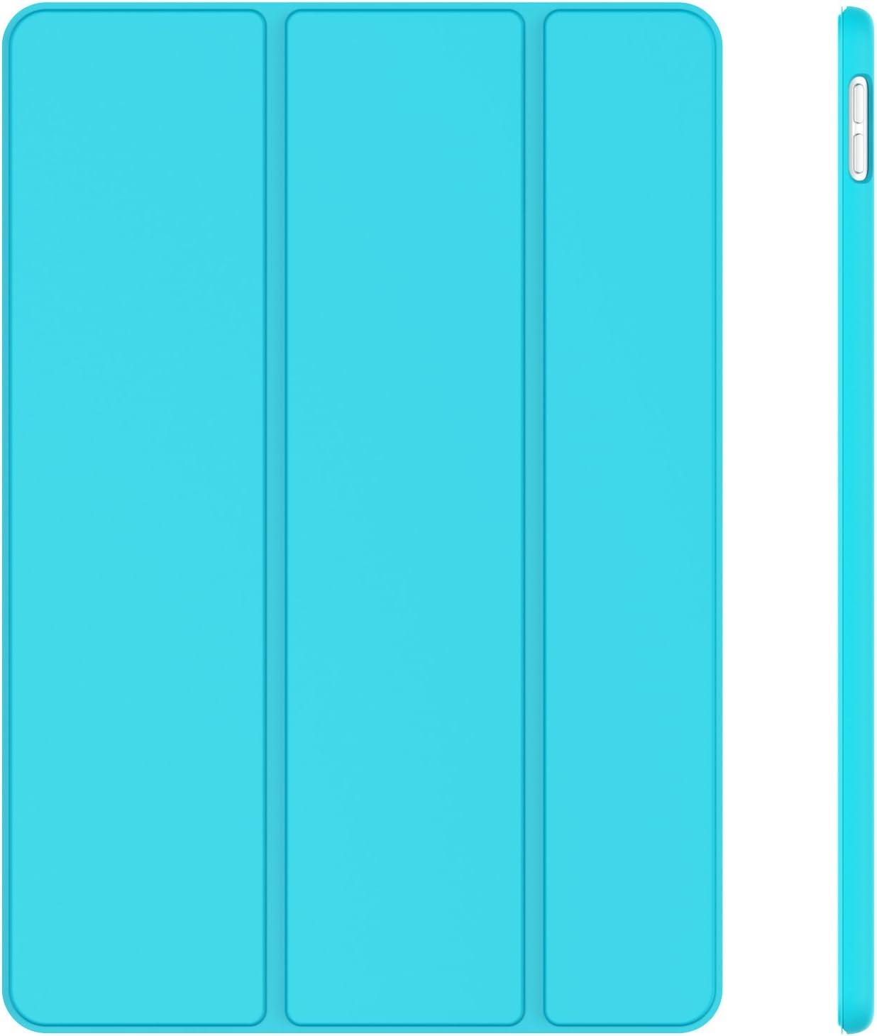 JETech Case for iPad Air 3 (10.5-inch 2019) and iPad Pro 10.5, Auto Wake/Sleep, Blue