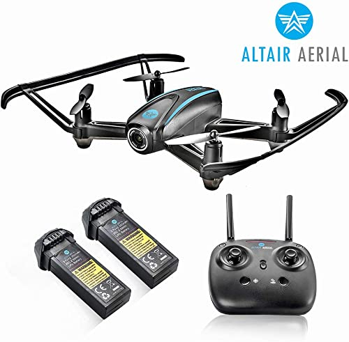 ALTAIR AA108 Camera Drone Great for Kids & Beginners review