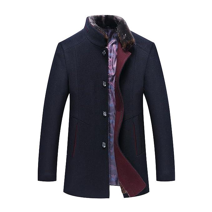 Pelliccia sintetica, Giacche e cappotti da Uomo, Cerca