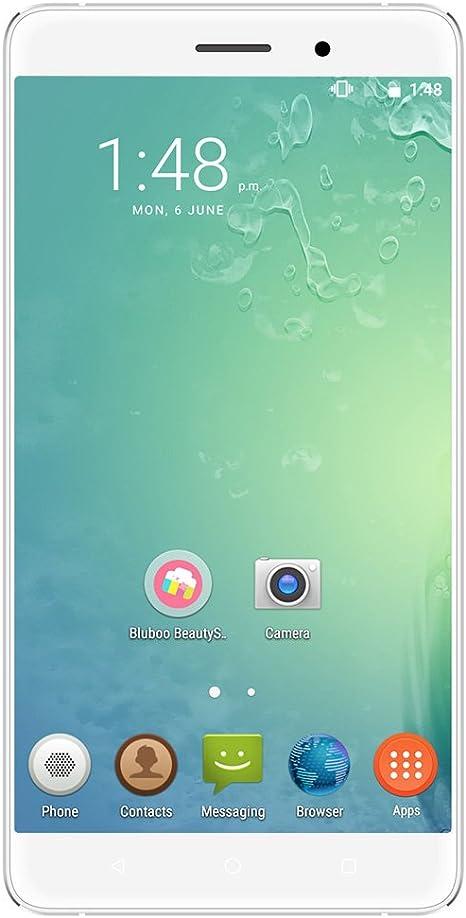 BLUBOO Maya 3G WCDMA Smartphone Android 6.0 5.5 Pantalla 1280 ...
