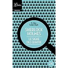 AVENTURES DE SHERLOCK HOLMES (LES) : LE SIGNE DES QUATRE N.P.