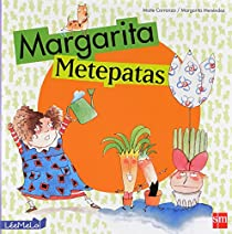 Margarita metepatas par Carranza