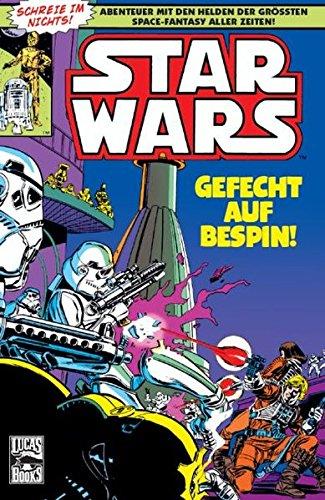 Star Wars Classics, Bd. 7: Schreie im Nichts, Teil 1 Taschenbuch – 15. November 2011 Chris Claremont David Michelinie Carmine Infantino Walter Simonson