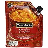 Taste of India Simmer Sauce-Korma