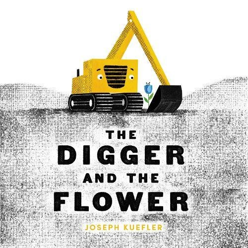 The Digger and the Flower (Sports Creek Walnut Store)
