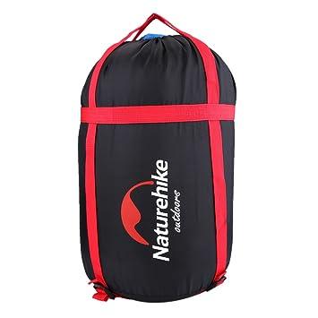 Bolsa Estanca, Sleeping Bag, Bolsa De Almacenamiento De CompresióN A Prueba De Agua Muiti-FuncióN Al Aire Libre Saco para Dormir Sleeping Bag: Amazon.es: ...