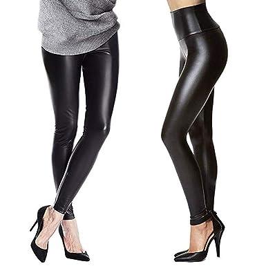 84032657845 OHQ Pantalons Femme Taille Haute Fluide Grande Pas Cher Classiques Velours  Enceinte A La Mode Noir
