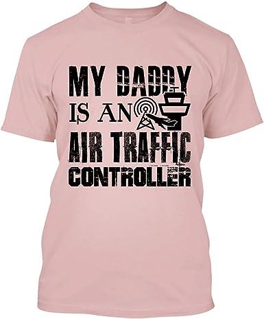 World/'s Best Air Traffic Controller T-Shirt
