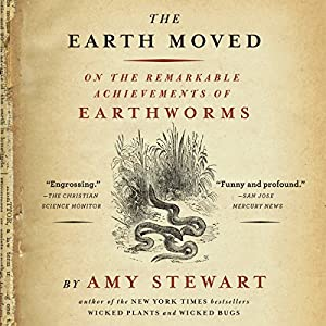 Earth Moved Audiobook