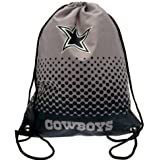 NFL ダラス・カウボーイズ Dallas Cowboys オフィシャル商品 ナップサック ジムバッグ