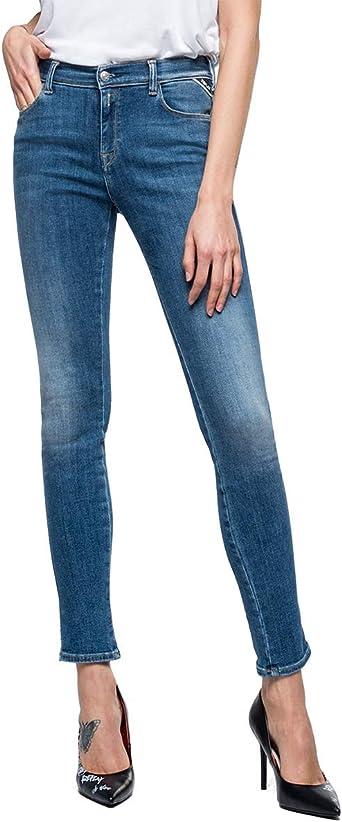 Image of REPLAY Stella Vaqueros Skinny para Mujer